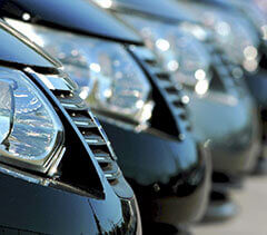 Car rental and Leasing